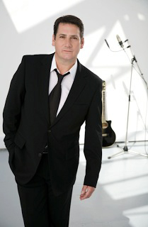 Tony Hadley on Ledbury Portal