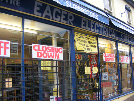Eager Electrical closes on Ledbury Portal